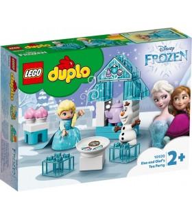 Fiesta del té de Elsa y Olaf 10920 FROZEN LEGO DUPLO