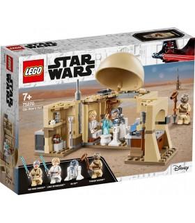 Cabaña de Obi-Wan 75270 LEGO STAR WARS