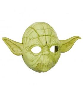 Máscara electrónica Yoda B0329 STAR WARS HASBRO
