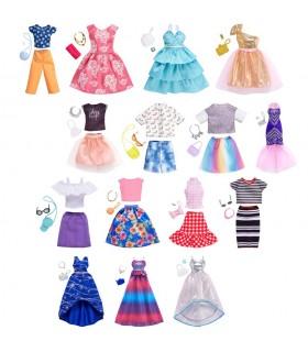 Conjunto ropa moda look FND47 BARBIE