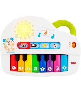 Piano juega y aprende GFK00 FISHER PRICE