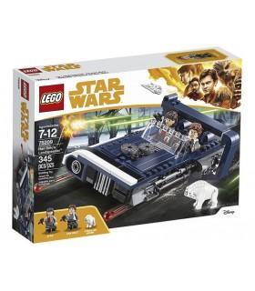 Speeder terrestre de Han Solo 75209 LEGO STAR WARS