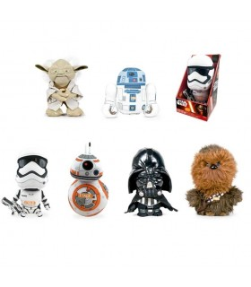 Peluches Star Wars con sonidos 7/12884 STAR WARS