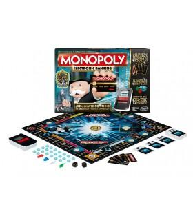 Monopoly electronic banking B6677 HASBRO GAMING
