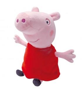 Peluche de 23 cm 84873 PEPPA PIG BANDAI