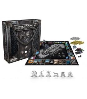 Monopoly Juego de Tronos E3278 HASBRO GAMING