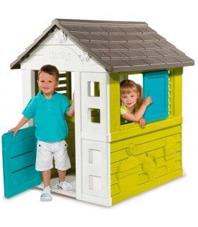 Casa pretty house II 810710 SMOBY