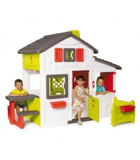 Casa Friends House 310209 SMOBY