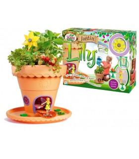 Jardín Lily My fairy Garden 04614 CEFA