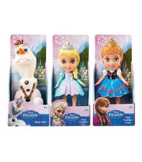 Mini figuras Frozen 88293 FROZEN CEFA