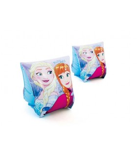 Manguitos 23x15cm Frozen 56640EU FROZEN INTEX
