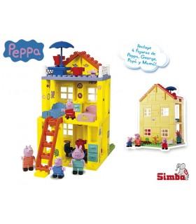 Casa de Peppa Pig 6063439 PEPPA PIG