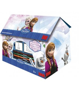 Cofre manualidades Frozen 9883 FROZEN MULTIPRINT