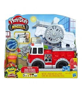 Camión de bomberos E6103 PLAYDOH