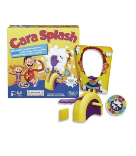 Juego Cara Splash B7063 HASBRO GAMING