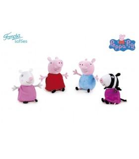 Surtido peluches Peppa Pig 76/11861 PEPPA PIG