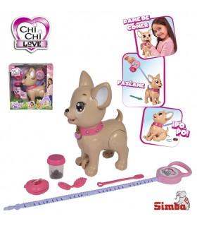 Chi Chi Love Paseo 5893264 PEPPA PIG