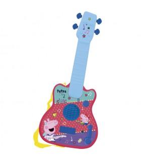 Guitarra infantil 2346 PEPPA PIG REIG