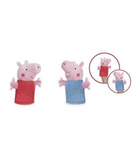 Marionetas con sonido 76/18824 PEPPA PIG FAMOSA