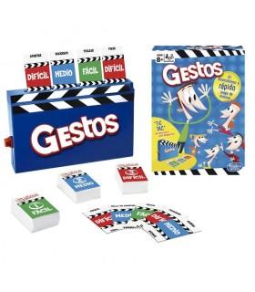 Gestos B0638 HASBRO GAMING