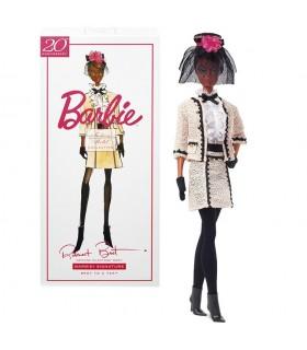 Muñeca colección modelo 2 GHT65 BARBIE