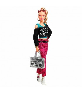 Barbie X Keith Haring Doll FXD87 BARBIE COLECCIÓN