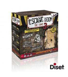 Escape room 3 62332 DISET