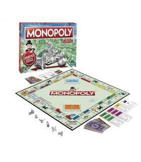 Monopoly Barcelona C1009B HASBRO GAMING