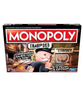 Monopoly tramposo E1871 HASBRO GAMING