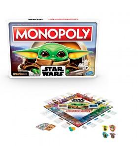 Monopoly the child F2013 STAR WARS HASBRO