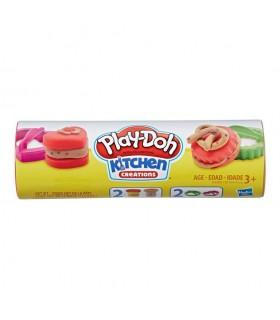 Playdoh tubo de cookies E5100 PLAY-DOH