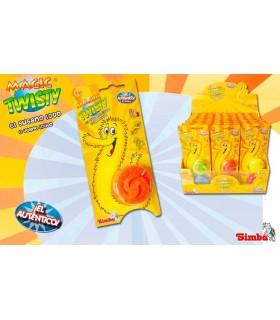 Magic twister gusano loco 9409359 SIMBA