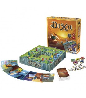Dixit Classic DIX01ML ASMODEE