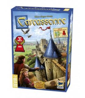 Carcassonne BGCARCAS2 DEVIR