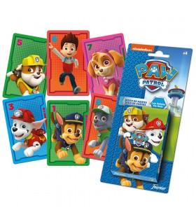 Baraja de cartas infantiles Patrulla Canina 10017010 PAW PATROL FOURNIER