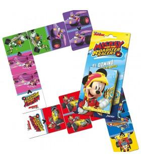 Baraja de cartas infantiles Mickey y Roadster Racers 10017011 MICKEY FOURNIER