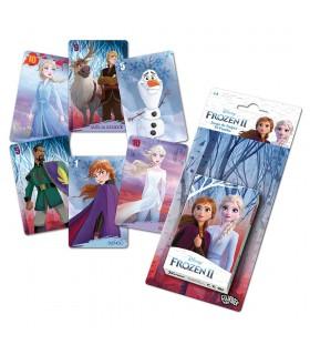 Baraja de cartas infantiles Frozen 2 10020840 FROZEN FOURNIER