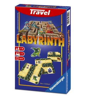 Laberinto travel 23415 RAVENSBURGUER