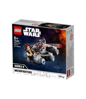 Microfighter: Halcón Milenario 75295 STAR WARS LEGO