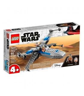 Ala-X de la Resistencia 75297 STAR WARS LEGO