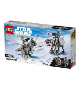 Microfighters: AT-AT vs. Tauntaun 75298 STAR WARS LEGO