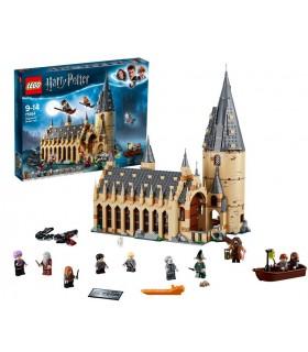 Gran comedor de Hogwarts 75954 LEGO