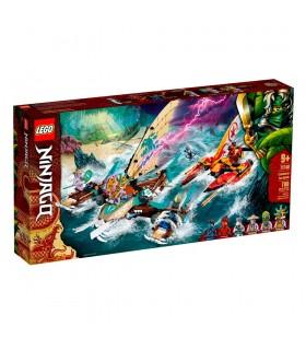 Batalla Naval en Catamarán 71748 LEGO