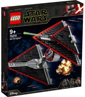 Caza TIE Sith 75272 LEGO