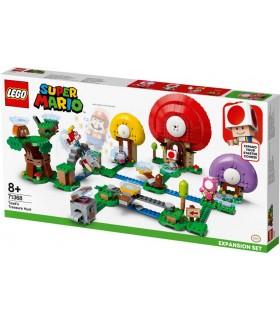 Casa de Mario y Yoshi 71368 LEGO