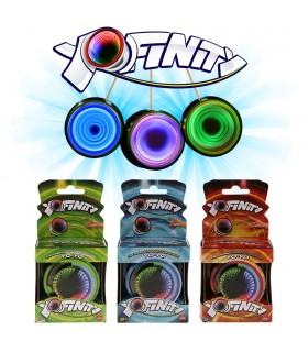 Yo-Yo con espejo infinito 918655 GOLIATH