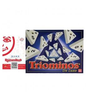 Juego Triominos de Luxe + 360698 GOLIATH