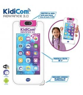 Kidicom advance rosa 3.0 80-541157 V-TECH