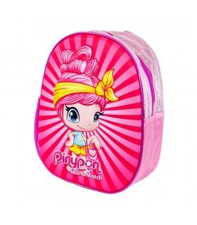 Pinypon mochila 3D premium 700016007 PIN Y PON