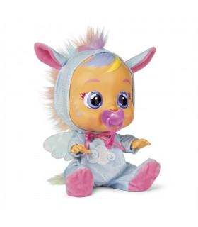 Bebé llorón fantasy Jenna 91764 BEBES LLORONES IMC TOYS